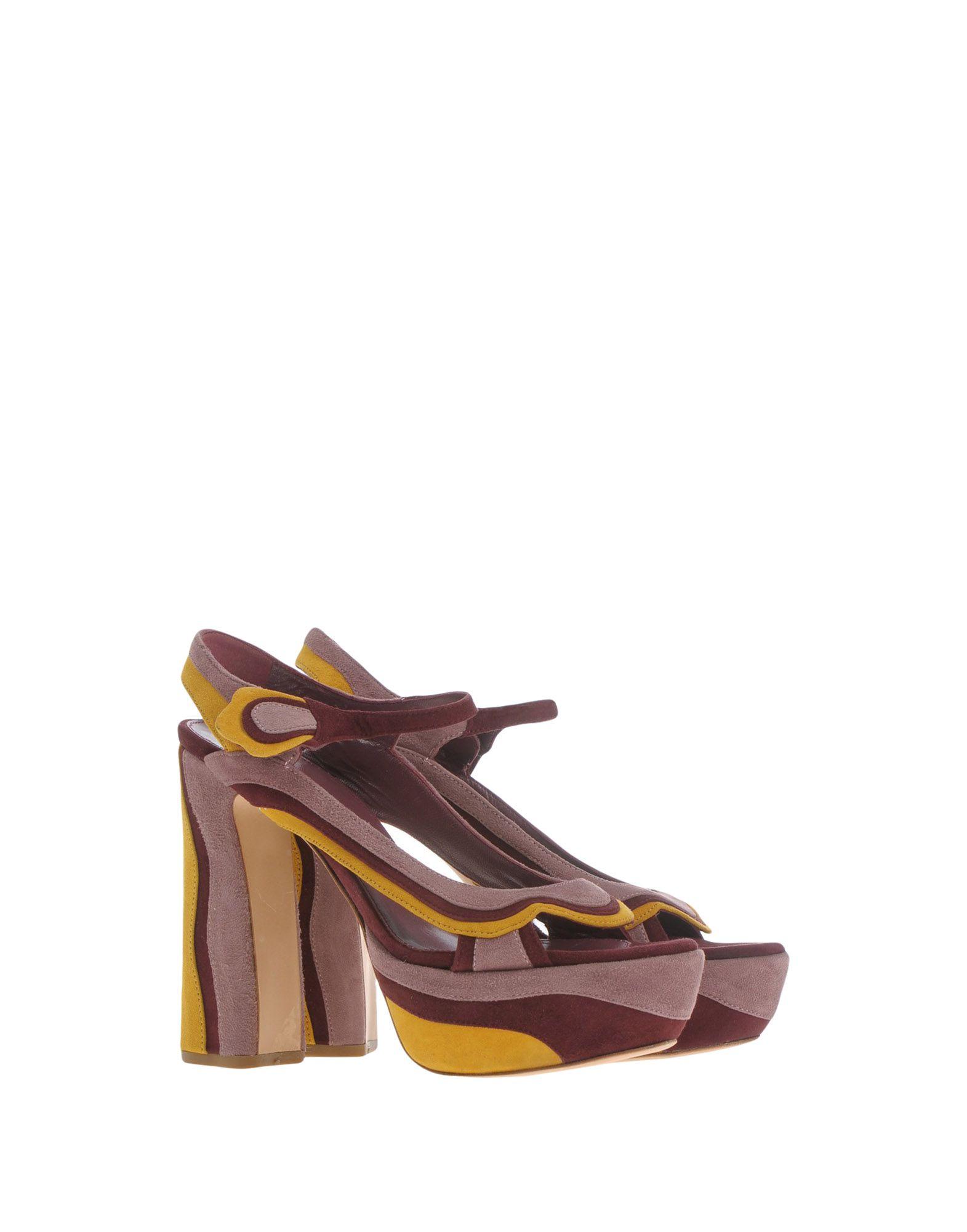 Sandales Prada Femme - Sandales Prada sur