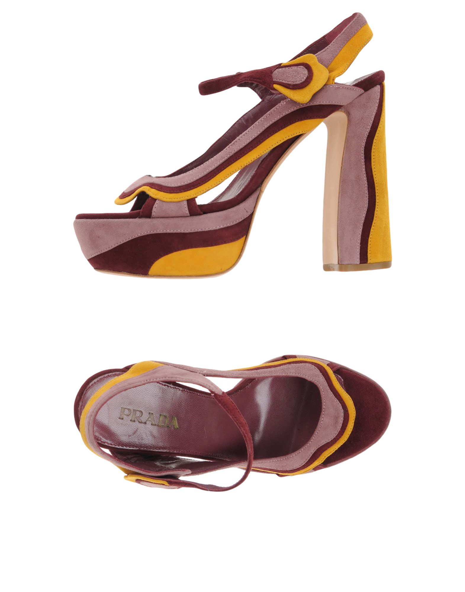 Sandali Prada Donna - Acquista online su