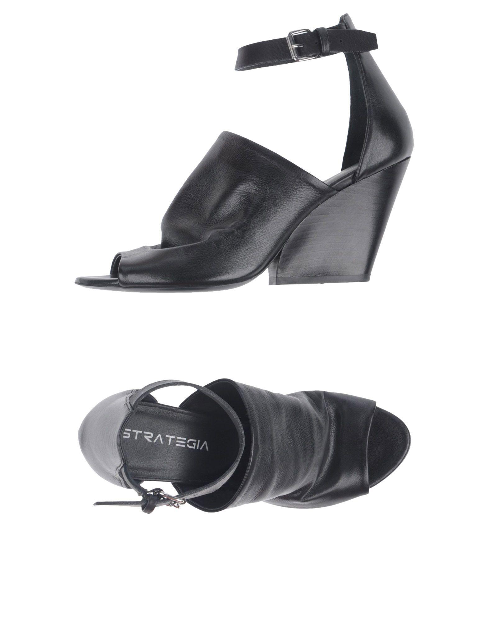 Strategia Sandalen Damen  11378823IOGut aussehende strapazierfähige Schuhe