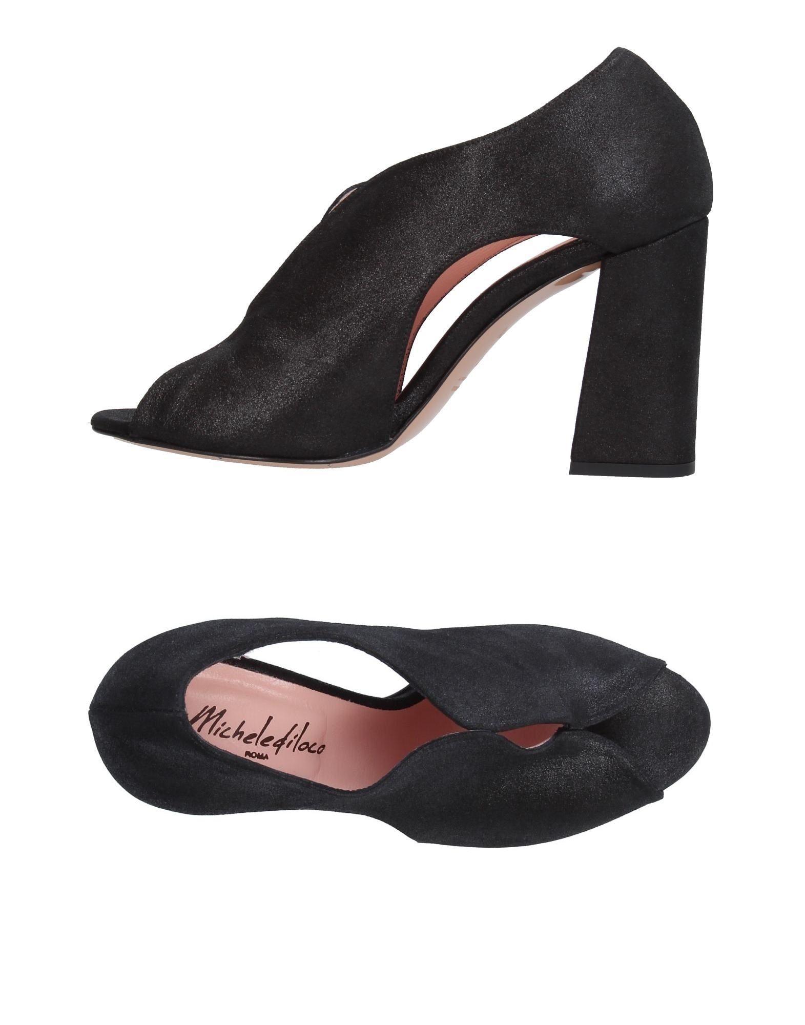 Michelediloco Sandalen Damen  11378837VW Gute Qualität beliebte Schuhe