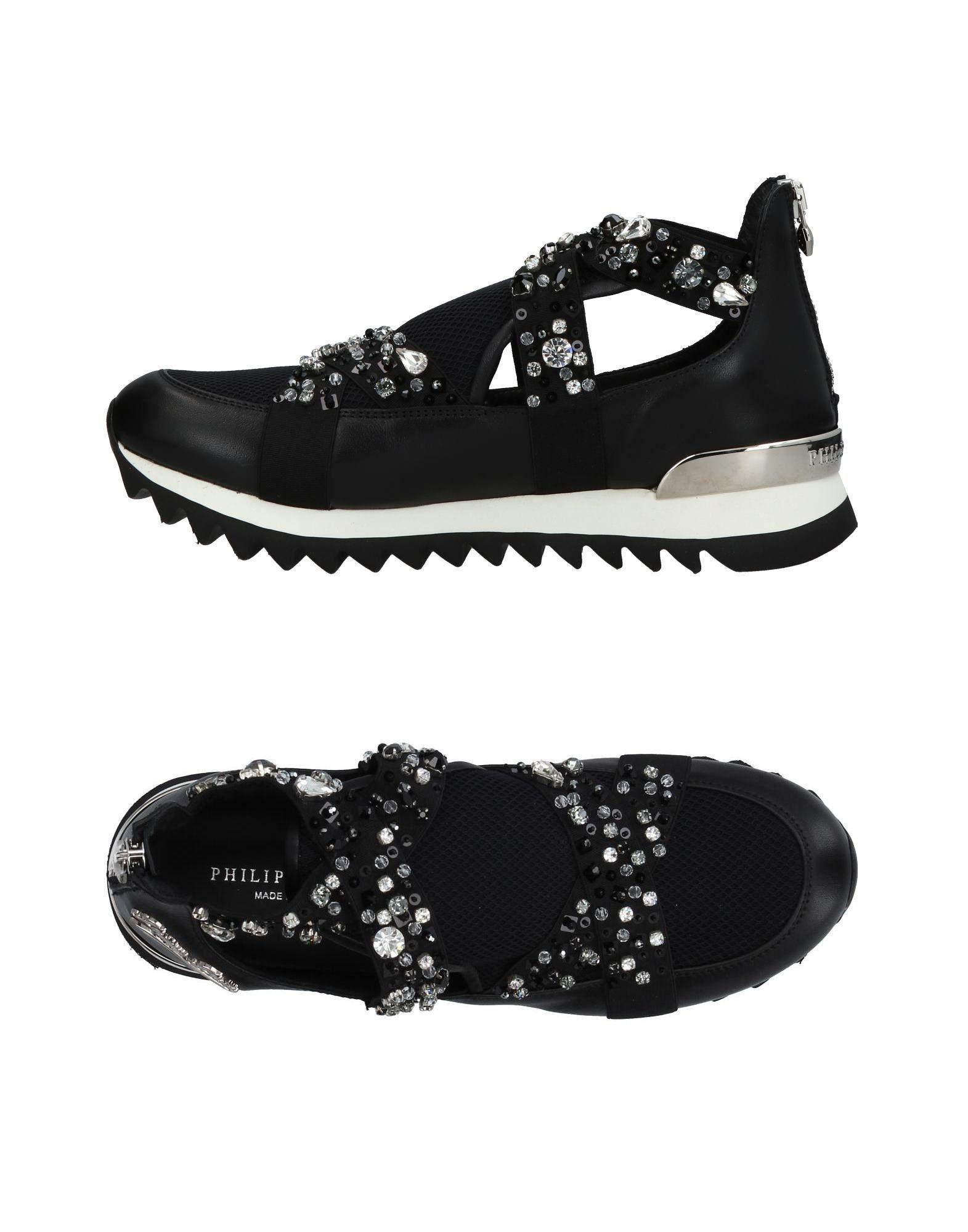 Sneakers Philipp Plein Donna - 11378840GN