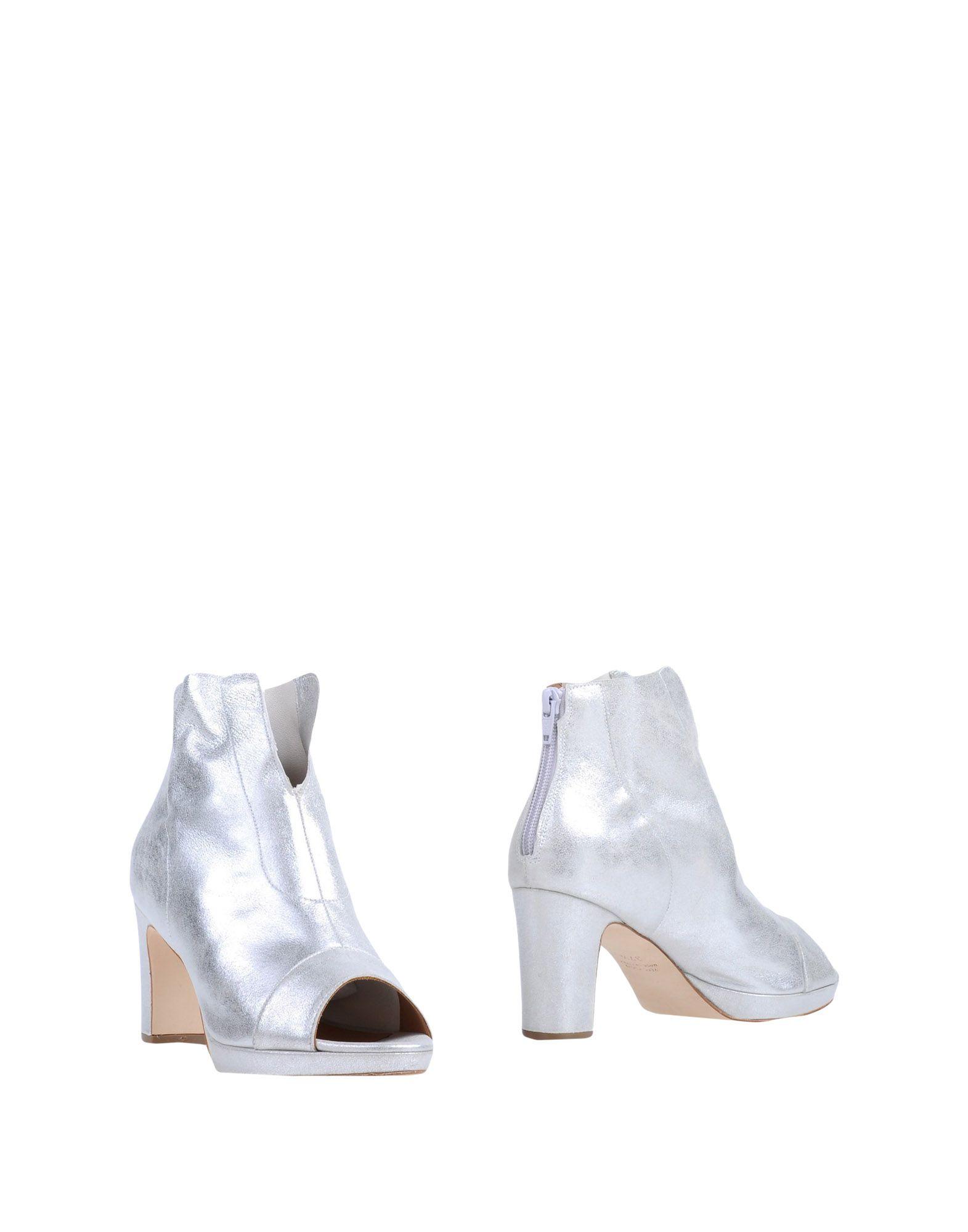 Michelediloco Stiefelette Damen  11378849RJ Gute Qualität beliebte Schuhe