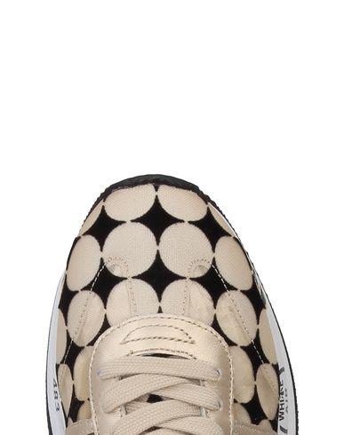 Premiata Sneakers Donna Scarpe Beige