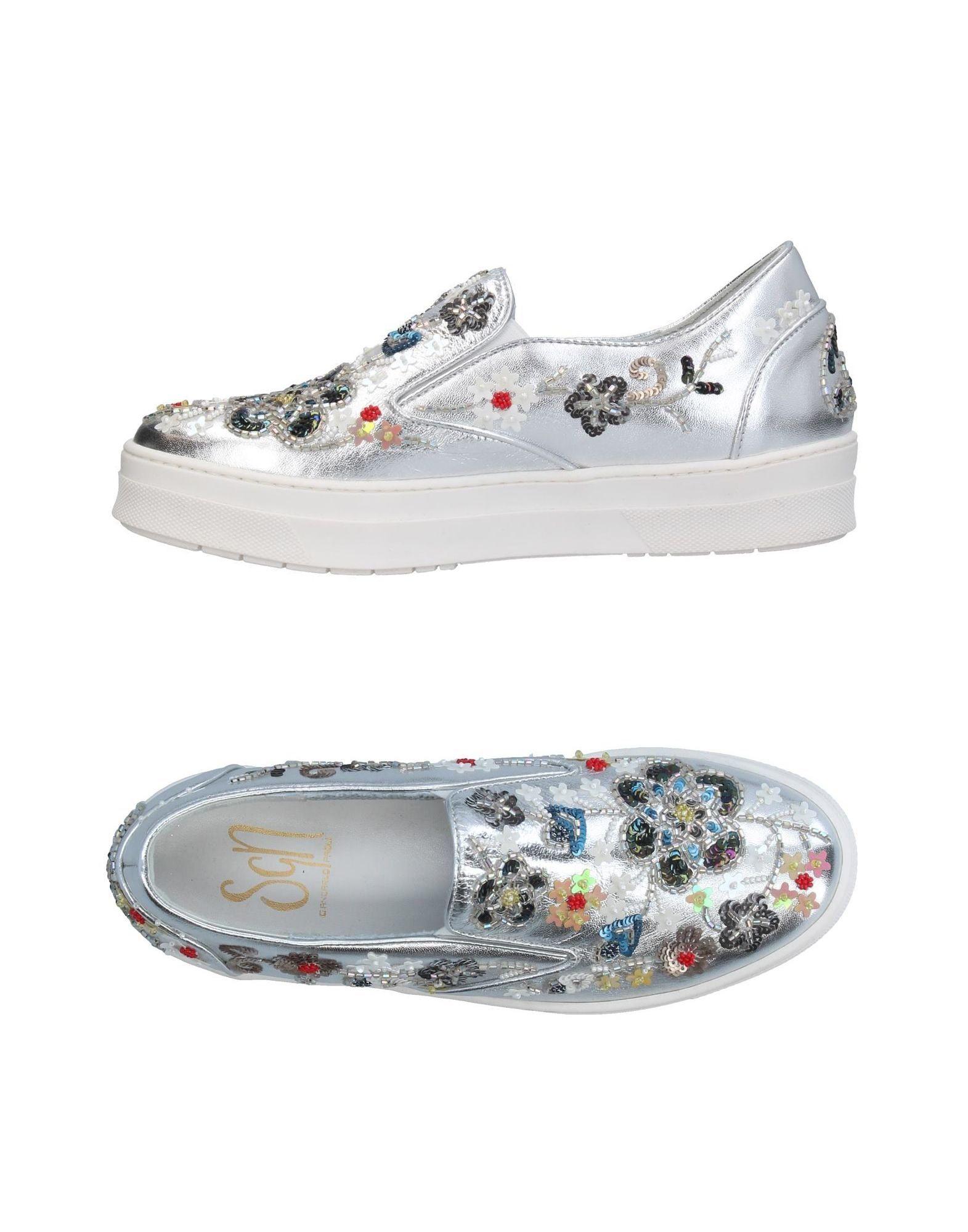 Sneakers Sgn Giancarlo Paoli Donna - Acquista online su