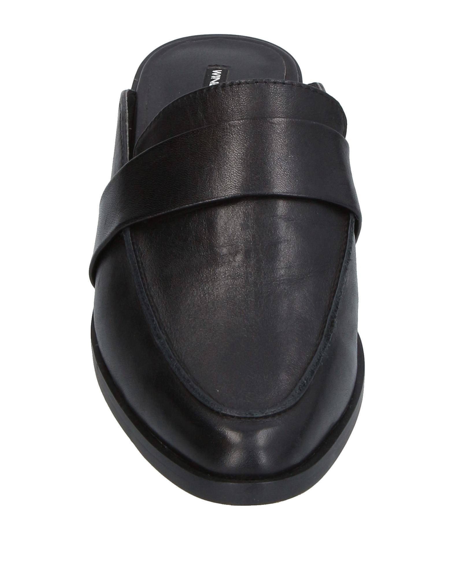 Windsor Smith  Pantoletten Damen  11378905FW  Smith 015ce2