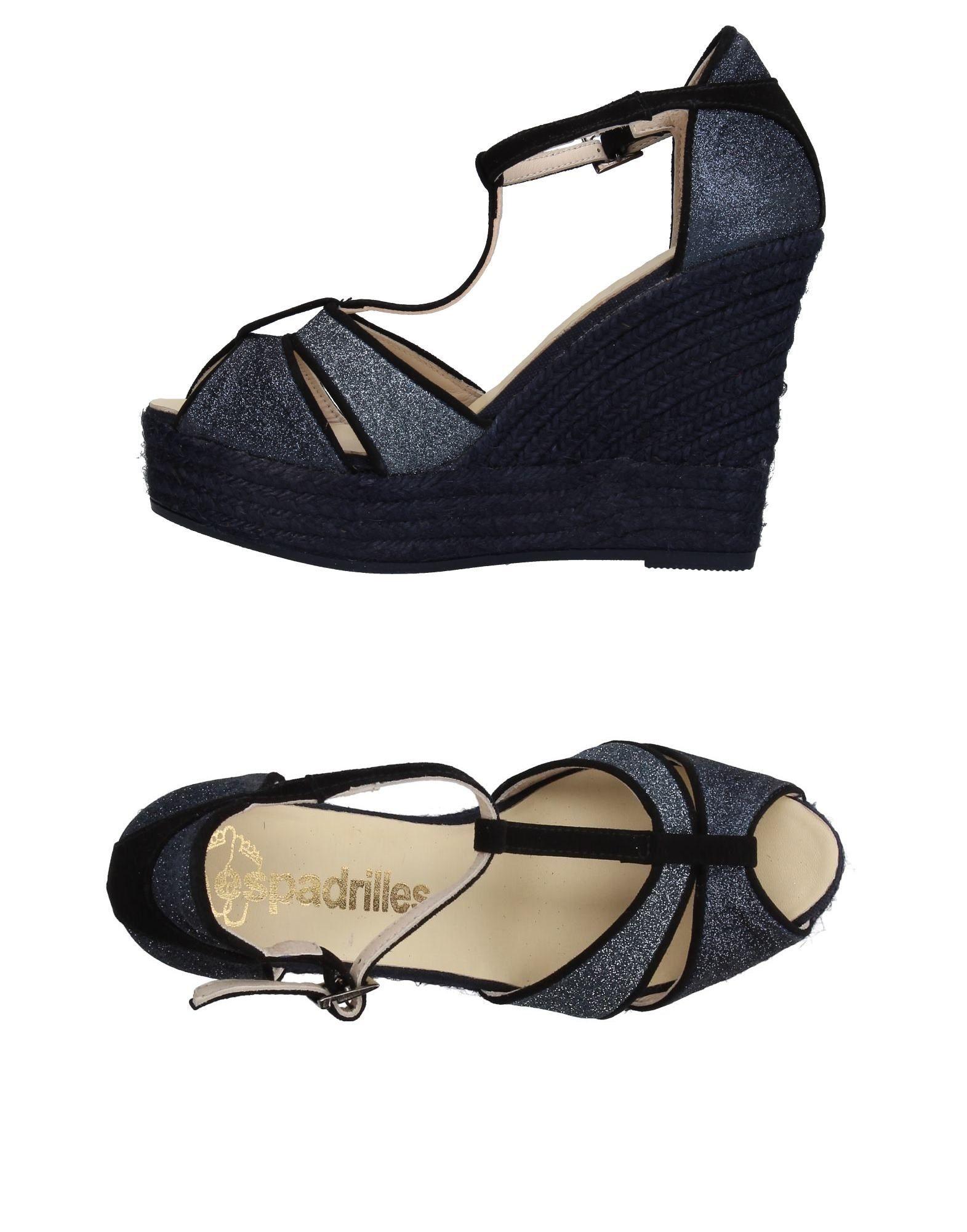 Espadrilles Sandalen Damen  11378923NO Gute Qualität beliebte Schuhe