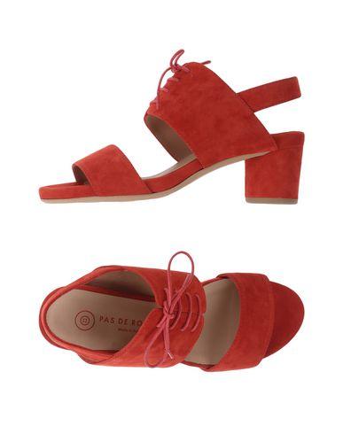 sneakernews for salg gratis frakt pre-ordre Ingen Røde Sandalia rabatt klaring butikken billig for salg d1l9MMpD