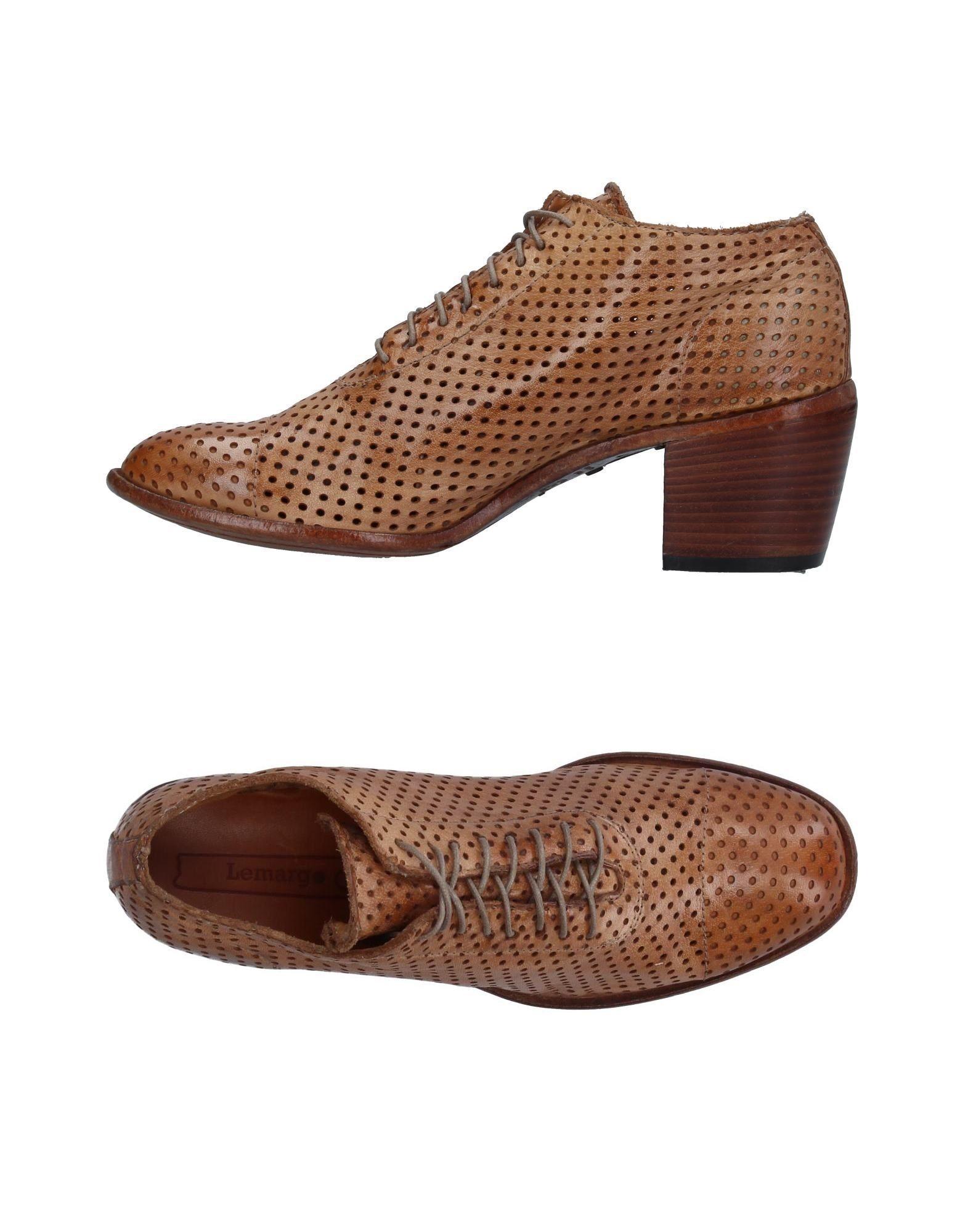 Lemargo Schnürschuhe Damen  11378954LS Gute Qualität beliebte Schuhe