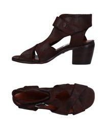 FOOTWEAR - Ankle boots on YOOX.COM Lemargo KrHakhiAa