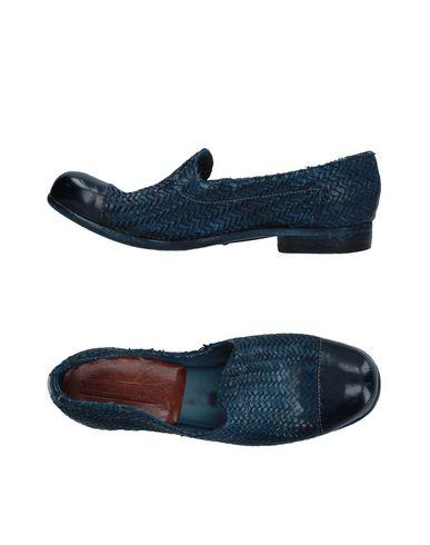 Zapatos cómodos y Mujer versátiles Mocasín Gianni Marra Mujer y - Mocasines Gianni Marra- 11330614QS Azul francés 7b107c