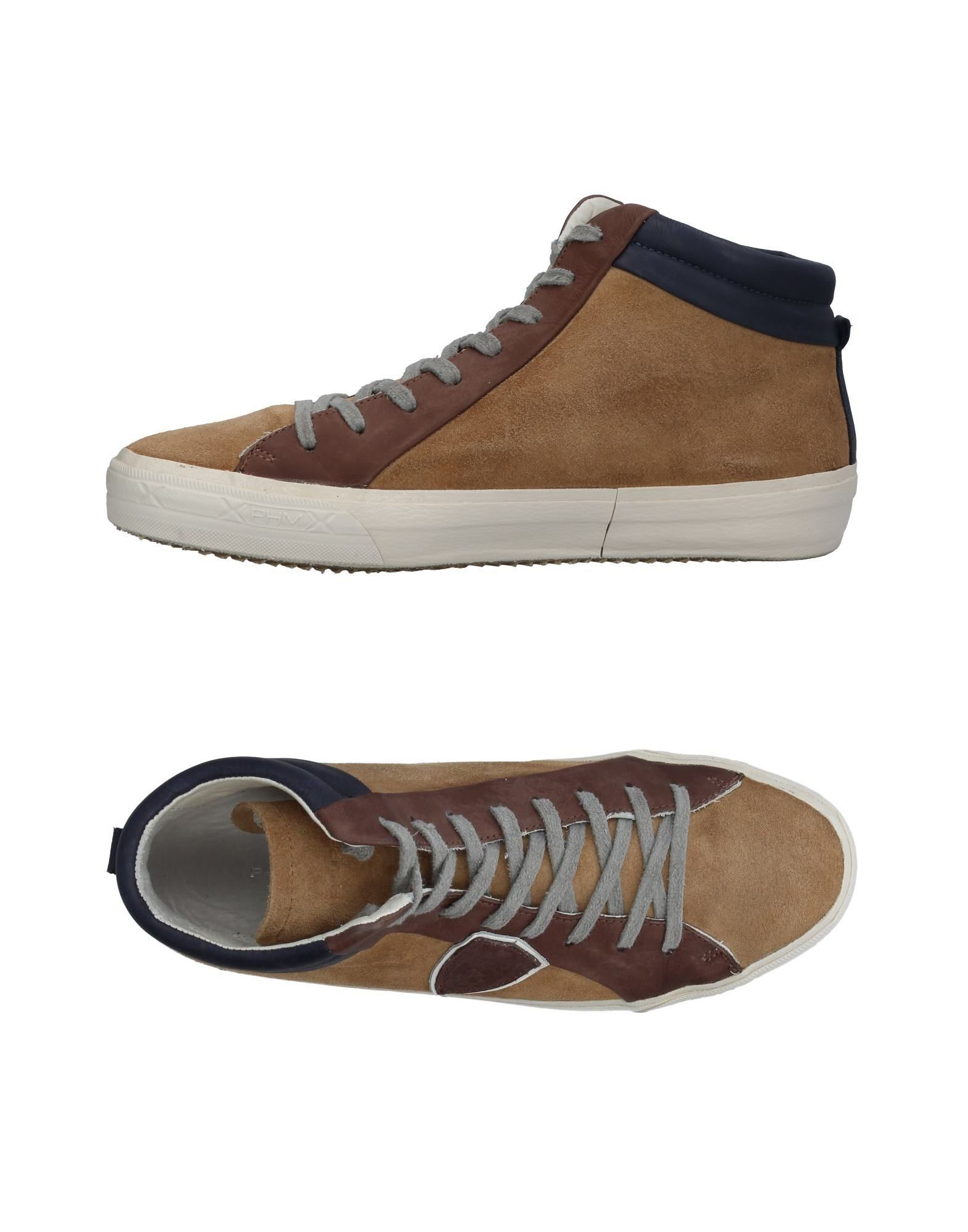 Sneakers Philippe Model - Uomo - Model 11379000OI d0d126