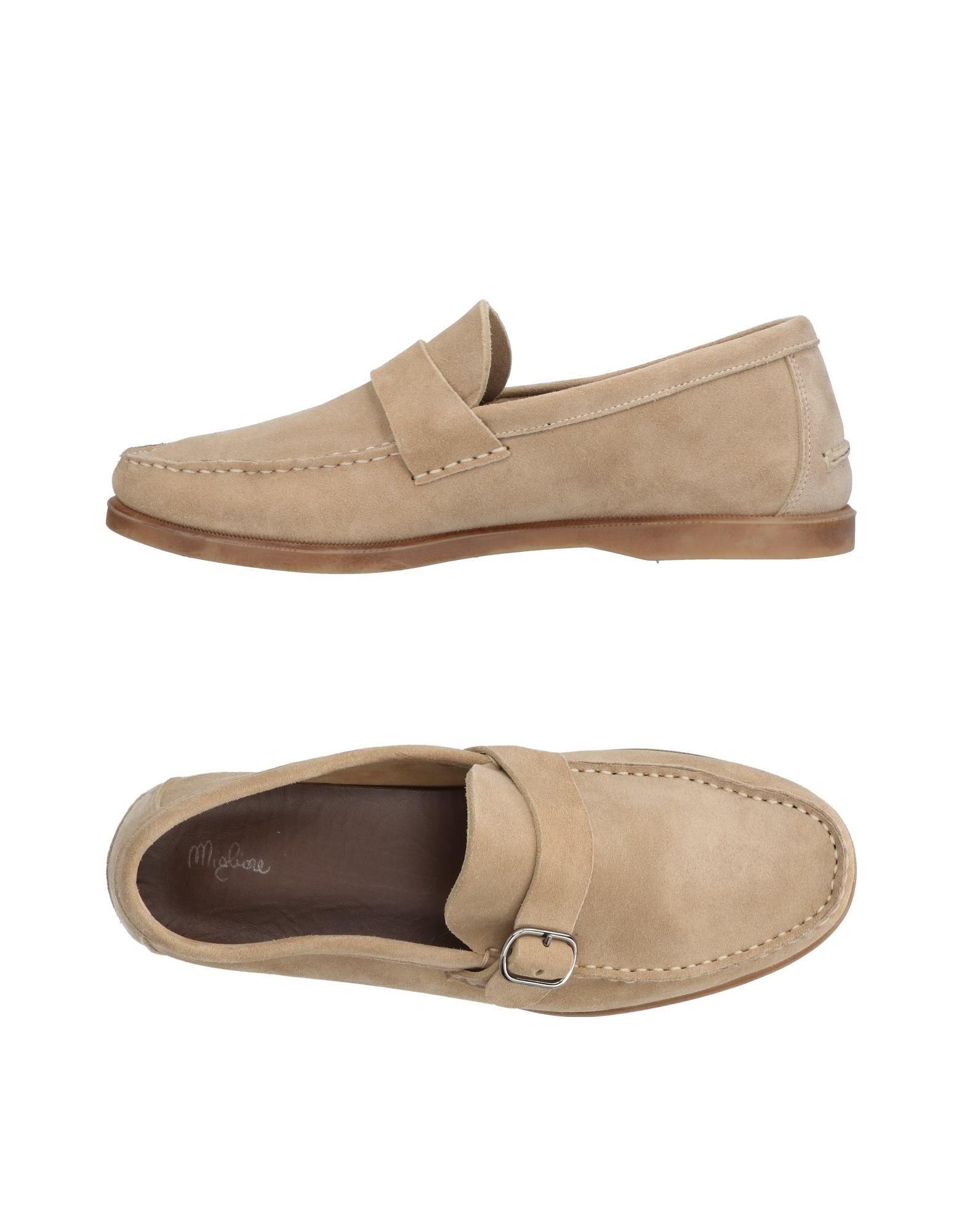 Migliore Mokassins Herren  11379016BW Heiße Schuhe