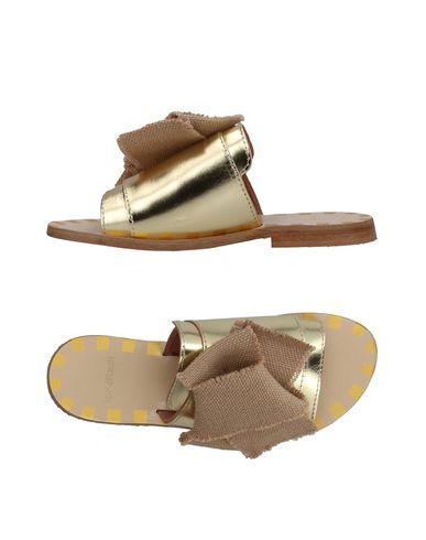 TIPE E TACCHI Sandalen Original Zum Verkauf CCoY31ywUL