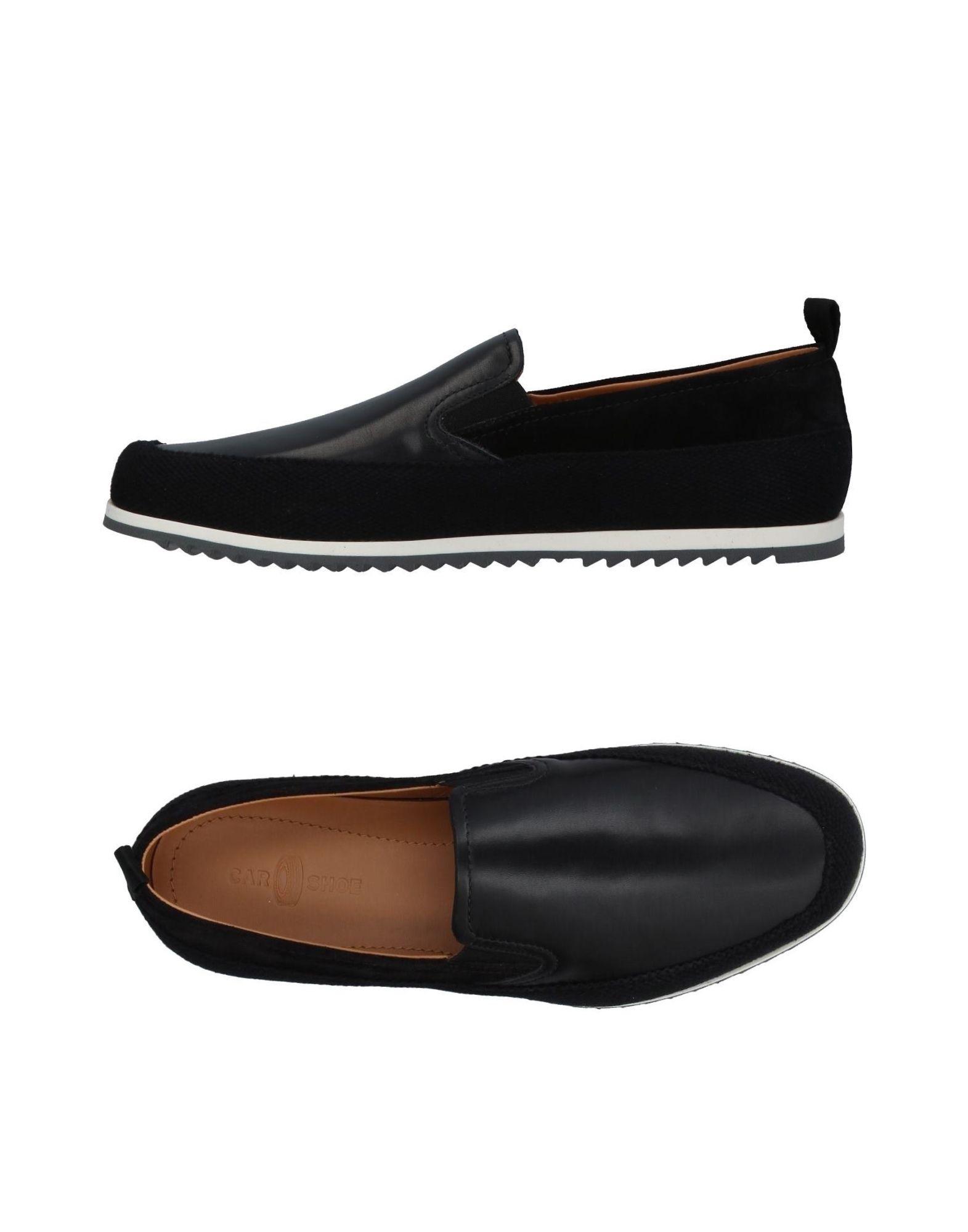 Rabatt echte Schuhe Carshoe Sneakers Herren  11379053PL