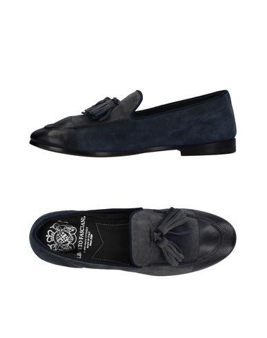 Zapatos con descuento Mocasín Alberto Fasciani Hombre - Mocasines Alberto Fasciani - 11379058BM Azul marino