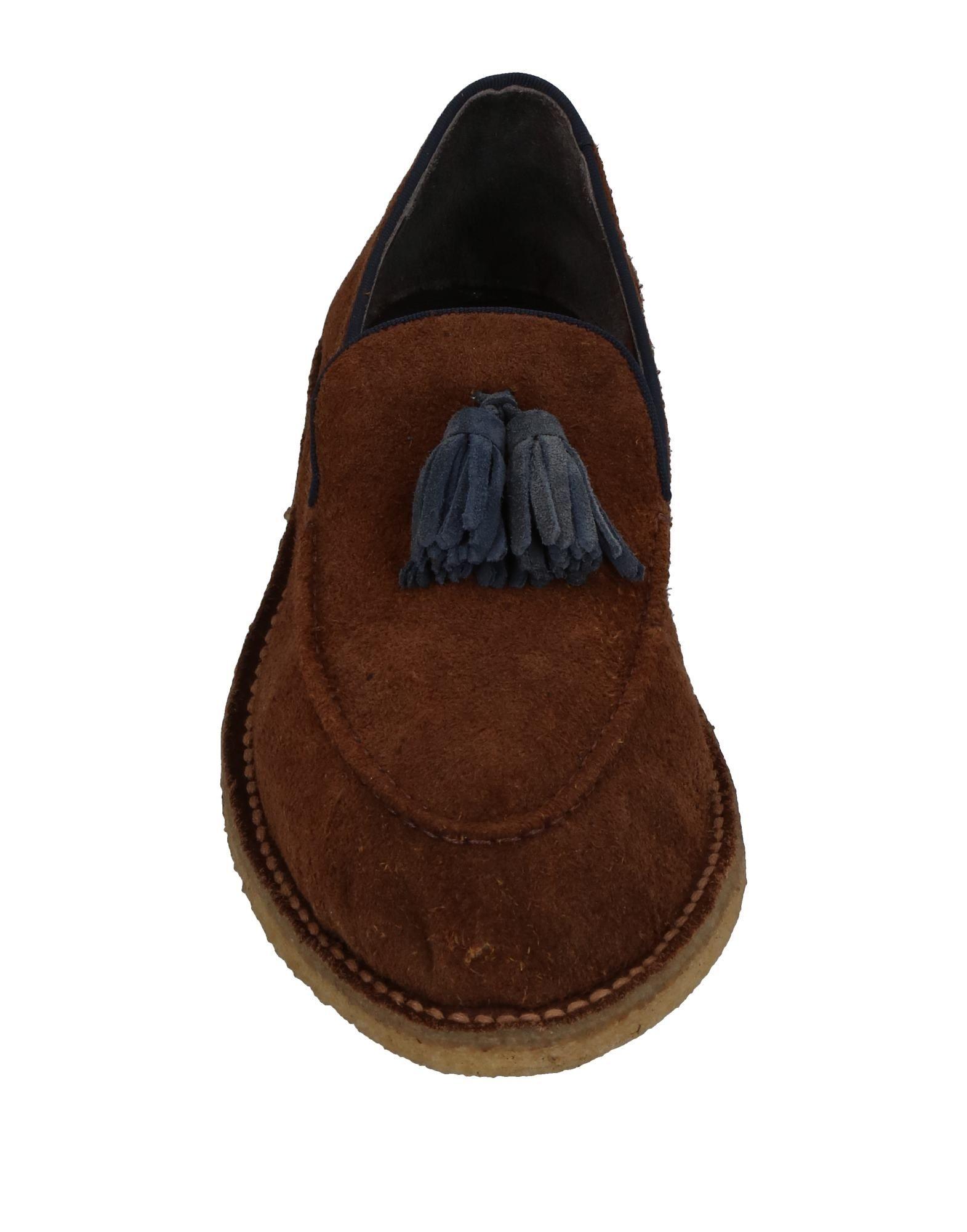 Alberto Fasciani Mokassins Herren  11379061TX Neue Schuhe Schuhe Neue c59013