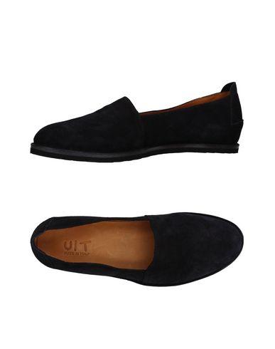 Zapatos Uit con descuento Mocasín Uit Hombre - Mocasines Uit Zapatos - 11379062KV Azul marino fc8281