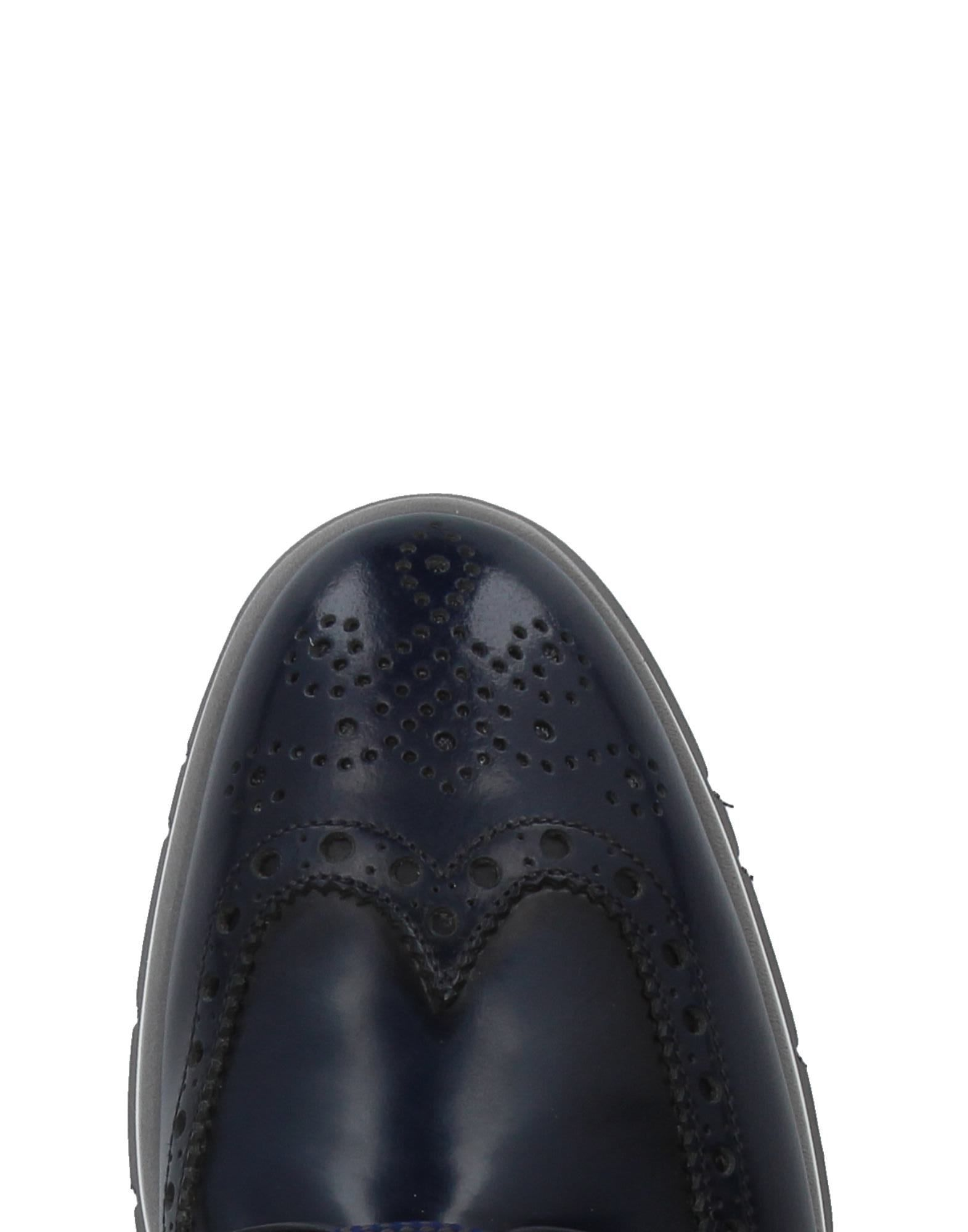 Blu|Barrett By Barrett Schnürschuhe Herren  11379068GG Gute Qualität beliebte Schuhe