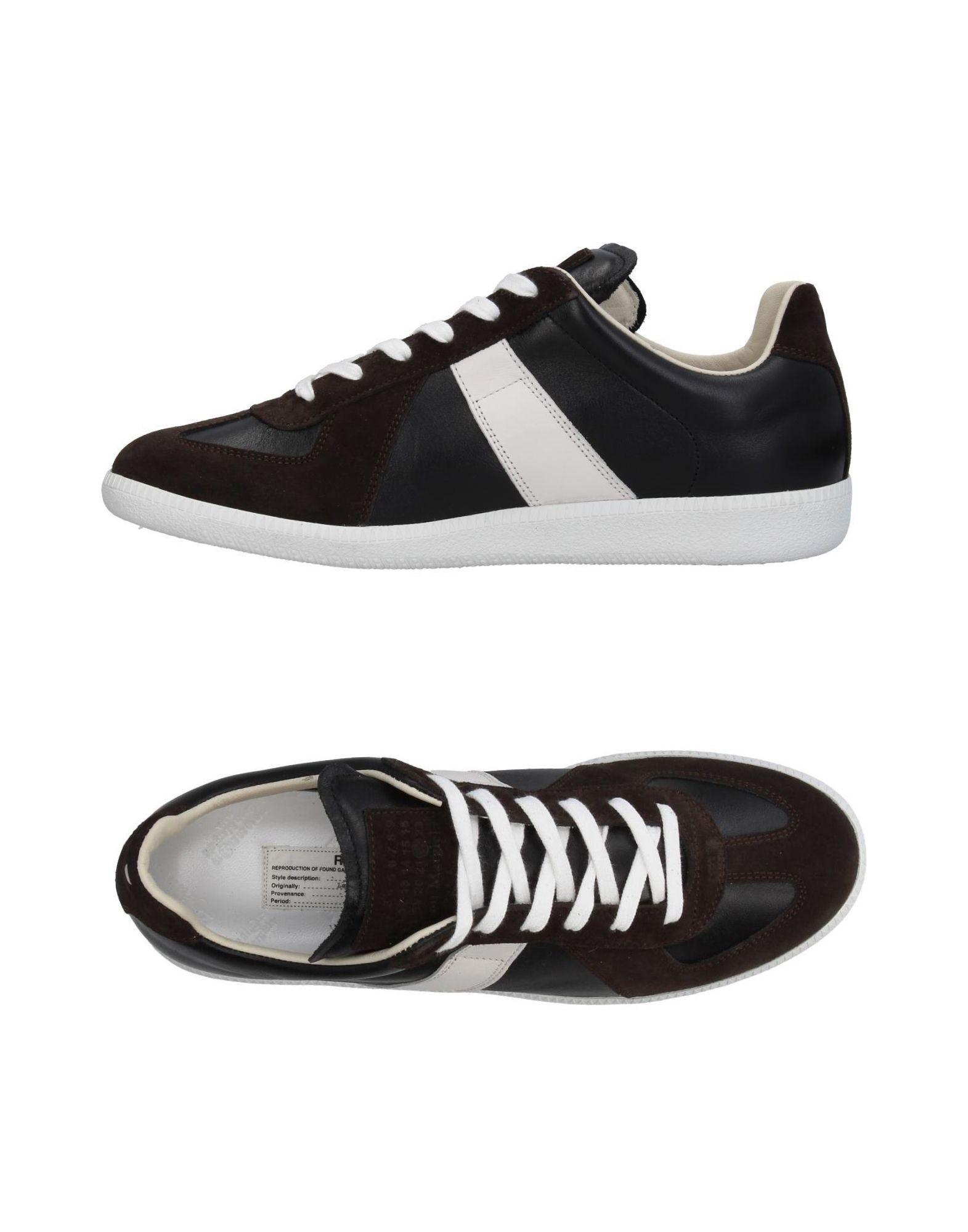 Maison Margiela Sneakers Herren  11379118BA Gute Qualität beliebte Schuhe
