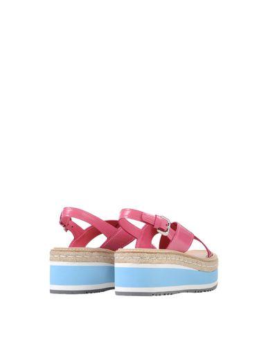 PRADA Sandalen Billige Sammlungen Auslass Heißen Verkauf Verkauf Limitierter Auflage Steckdose Mit Paypal Billig Einkaufen EFnAwZb