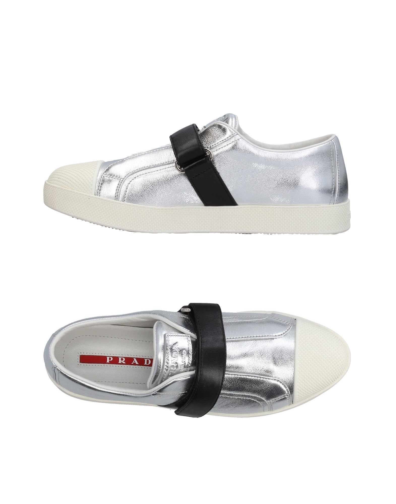 Rabatt Schuhe  Prada Sport Sneakers Damen  Schuhe 11379130KN eb49a4