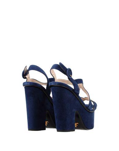 Prada Sandal salg topp kvalitet klaring nettbutikken billig 2014 unisex gratis frakt beste X8ciqYEWj