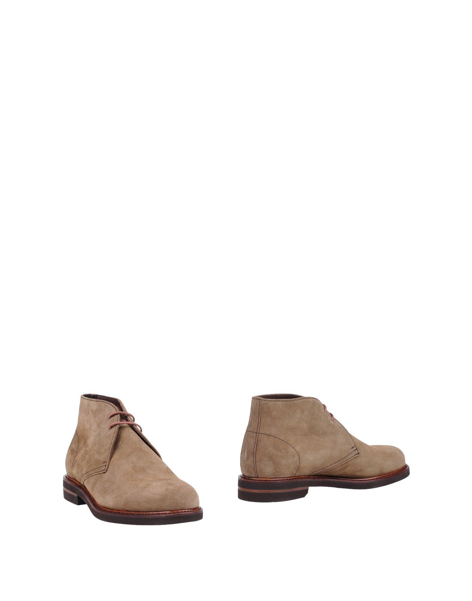Berwick  1707 Stiefelette Herren  11379145NR Neue Schuhe