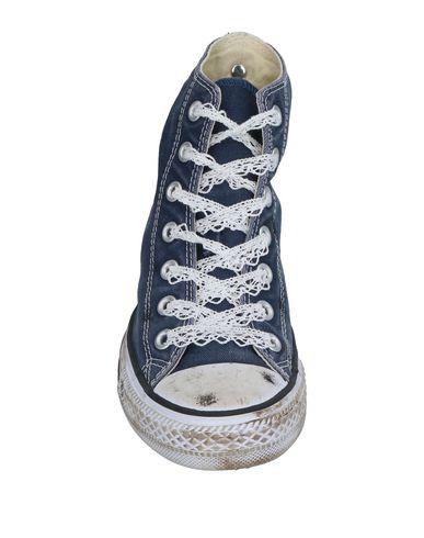 Edition Foncé Sneakers Converse Bleu Limited HzqaSa