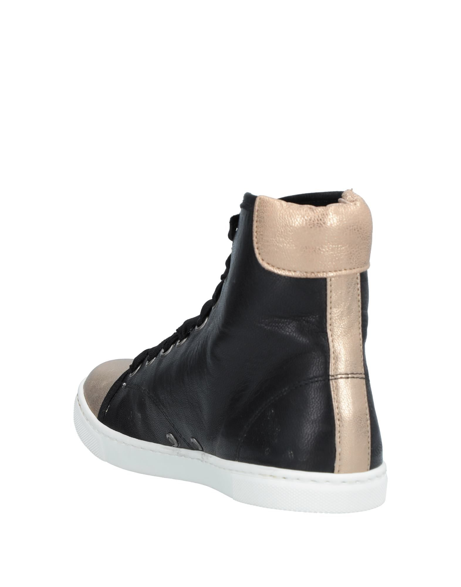 Rabatt Schuhe 11379230TI Lanvin Sneakers Damen  11379230TI Schuhe fee1b3