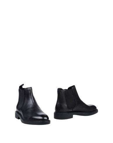 Zapatos especiales para hombres Botín y mujeres Botín hombres Vagabond Shoemakers Hombre - Botines Vagabond Shoemakers - 11379247SN Negro 883bb9