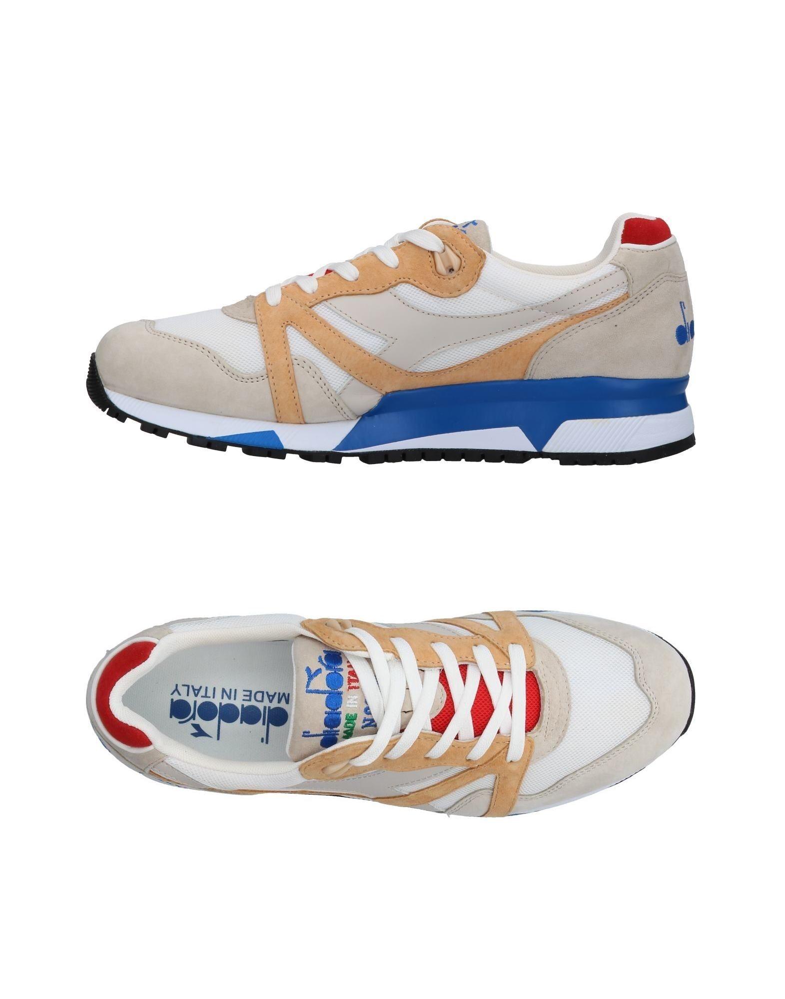 Diadora Sneakers Herren  11379249CX Heiße Schuhe