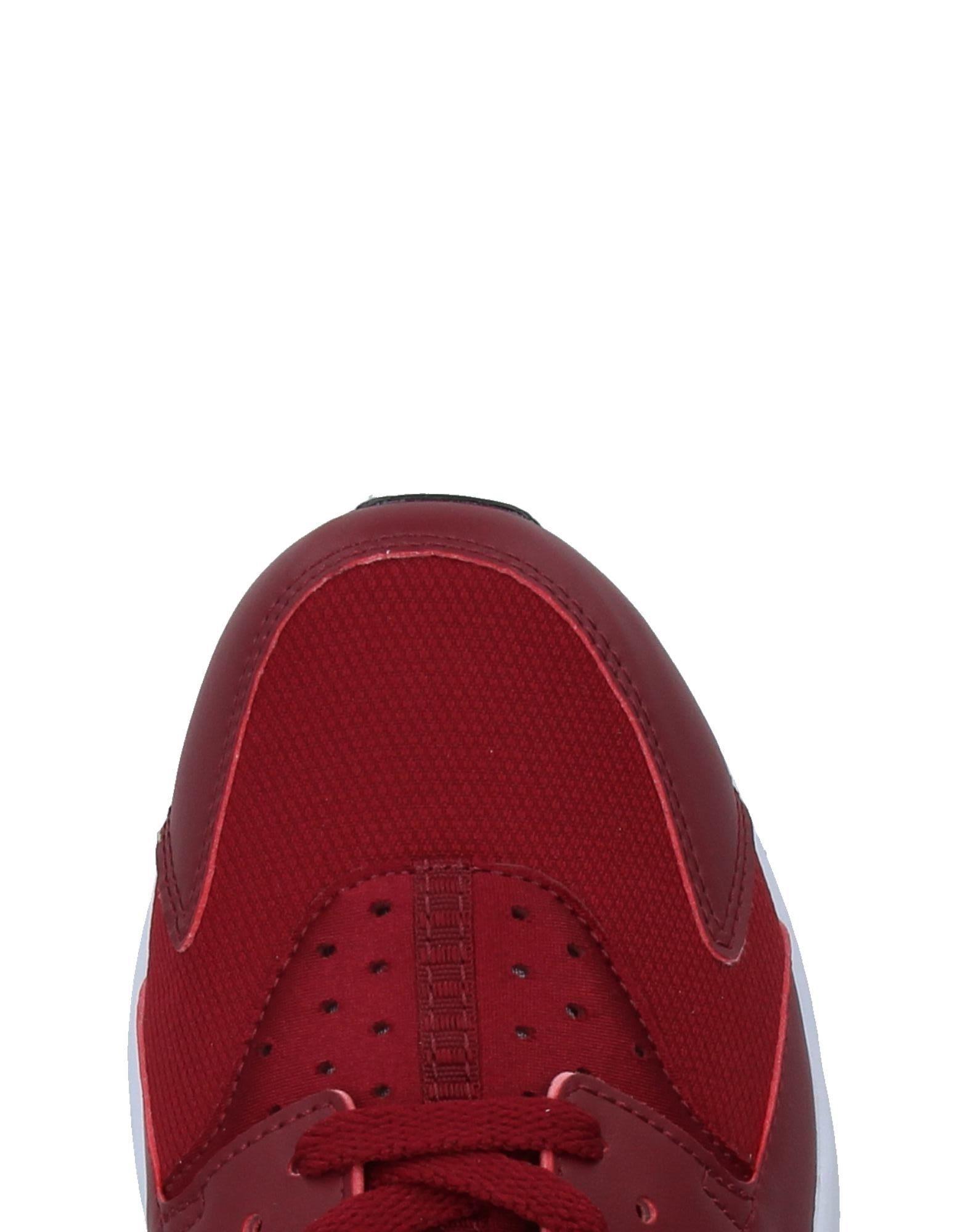 Rabatt echte Schuhe Nike Sneakers Herren  11379263OP