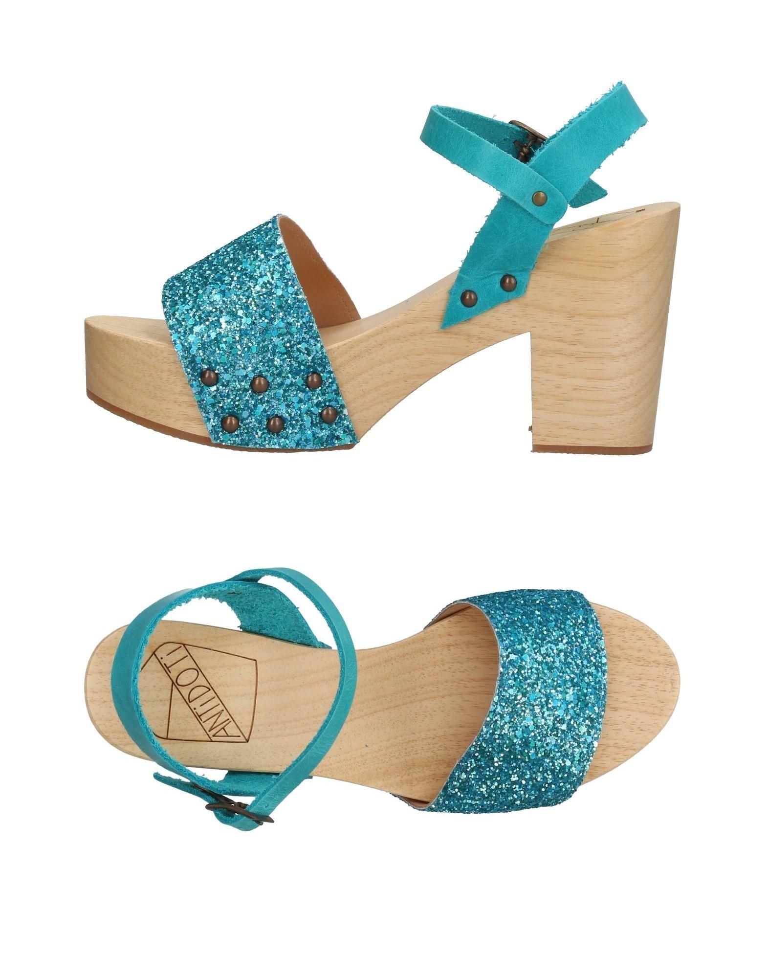 Sandali Antidoti Donna - 11379337OS Scarpe economiche e buone