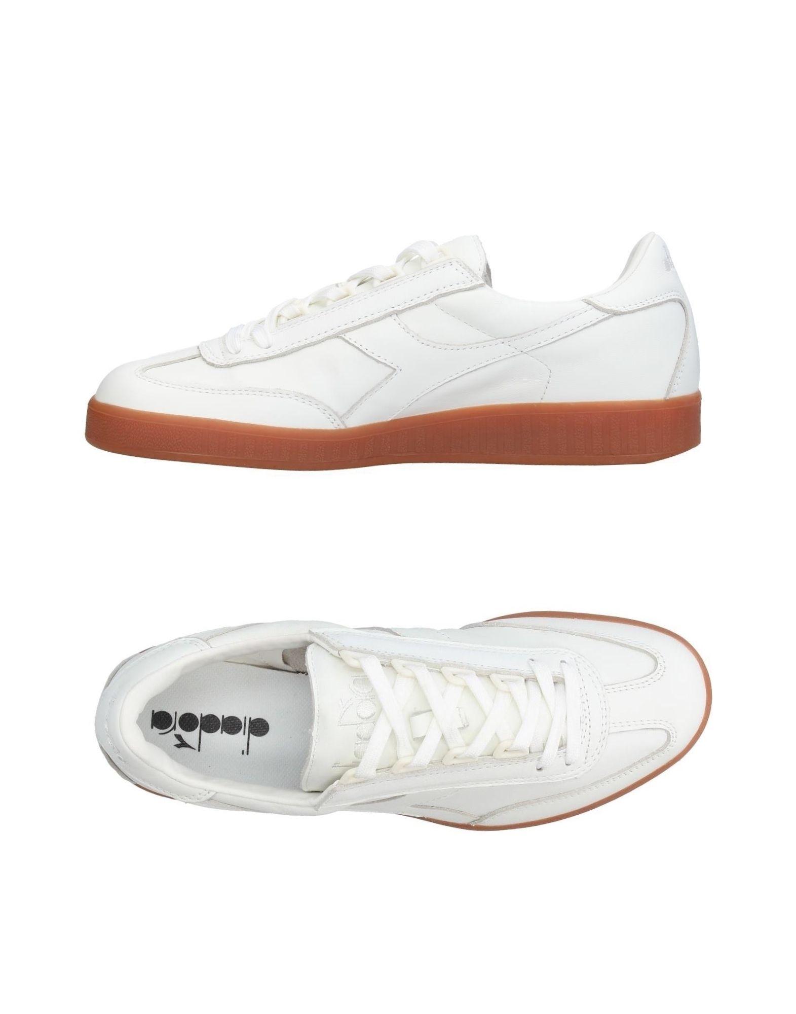 Rabatt echte Schuhe Diadora Sneakers Herren  11379344AT