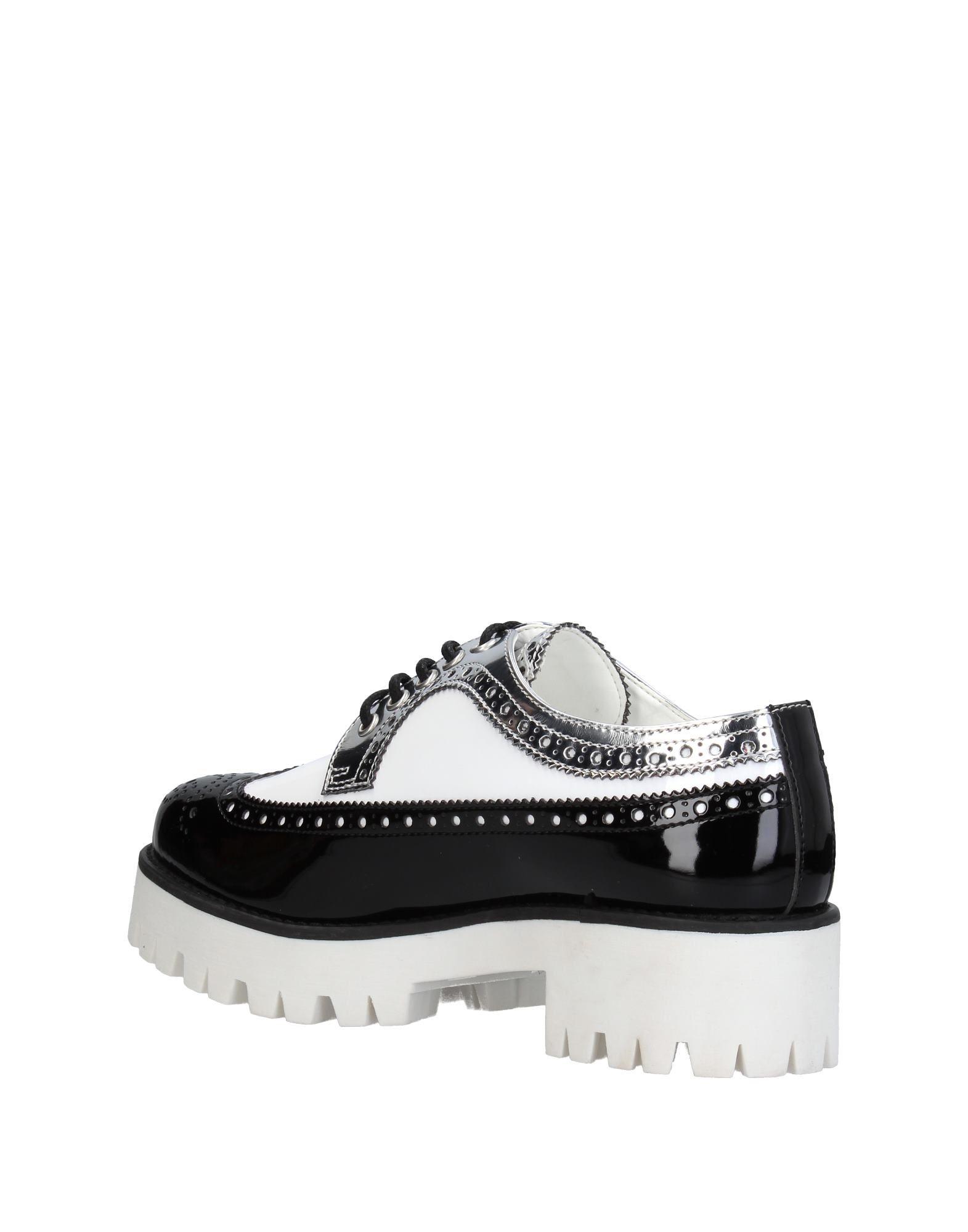 Chaussures À Lacets Cult Femme - Chaussures À Lacets Cult sur