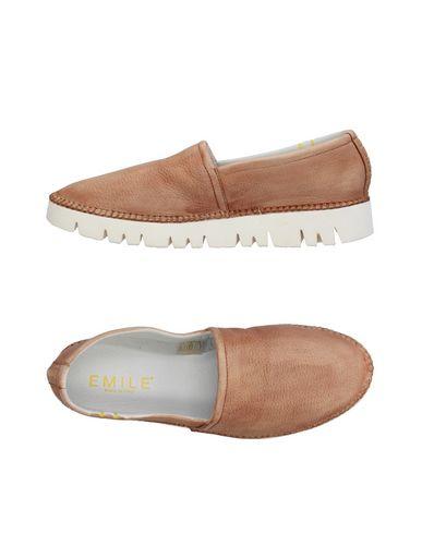Alle Jahreszeiten Verfügbar EMILE® Sneakers Billig Verkauf Der Neue Ankunft 58Pbtv