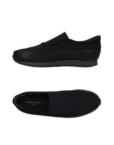 Zapatillas Slack London Mujer Mujer London - Zapatillas Slack London - 11379399AL Negro 78f9c8