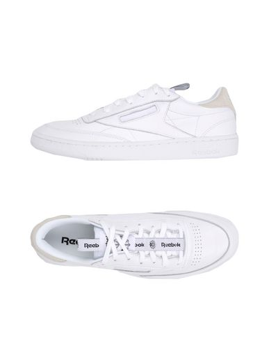 e4f30a6f0bf Sneakers Reebok Club C 85 It - Άνδρας - Sneakers Reebok στο YOOX ...
