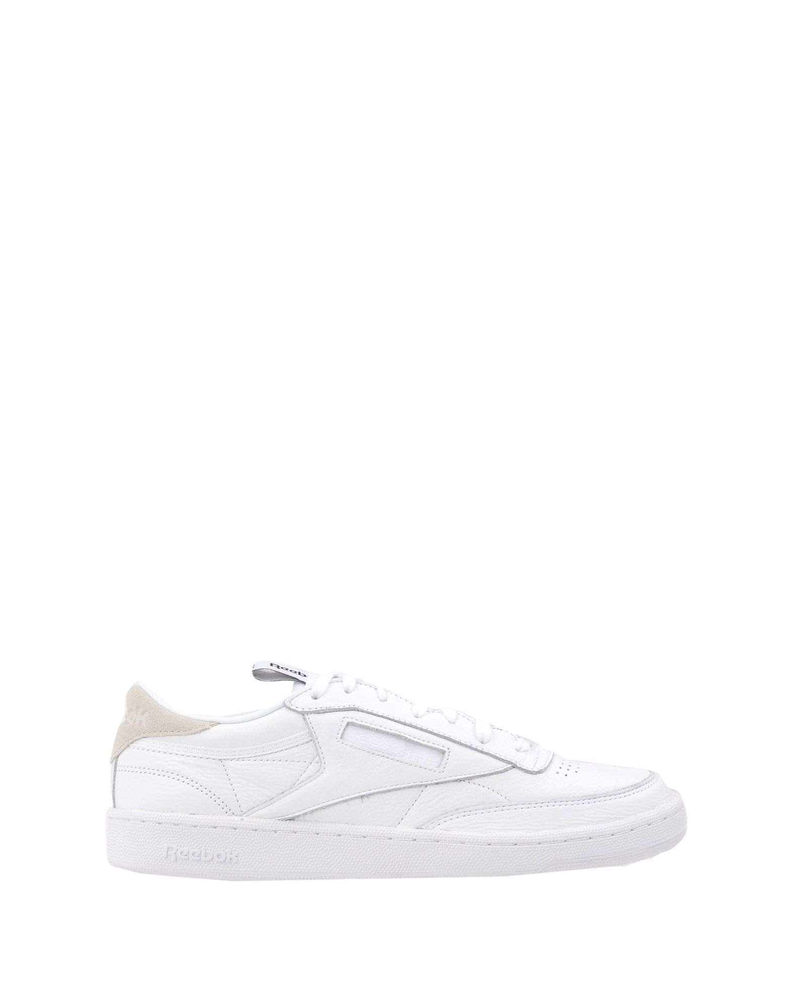 Rabatt echte Schuhe Reebok  Club C 85 It  Reebok 11379410FM 9f7642