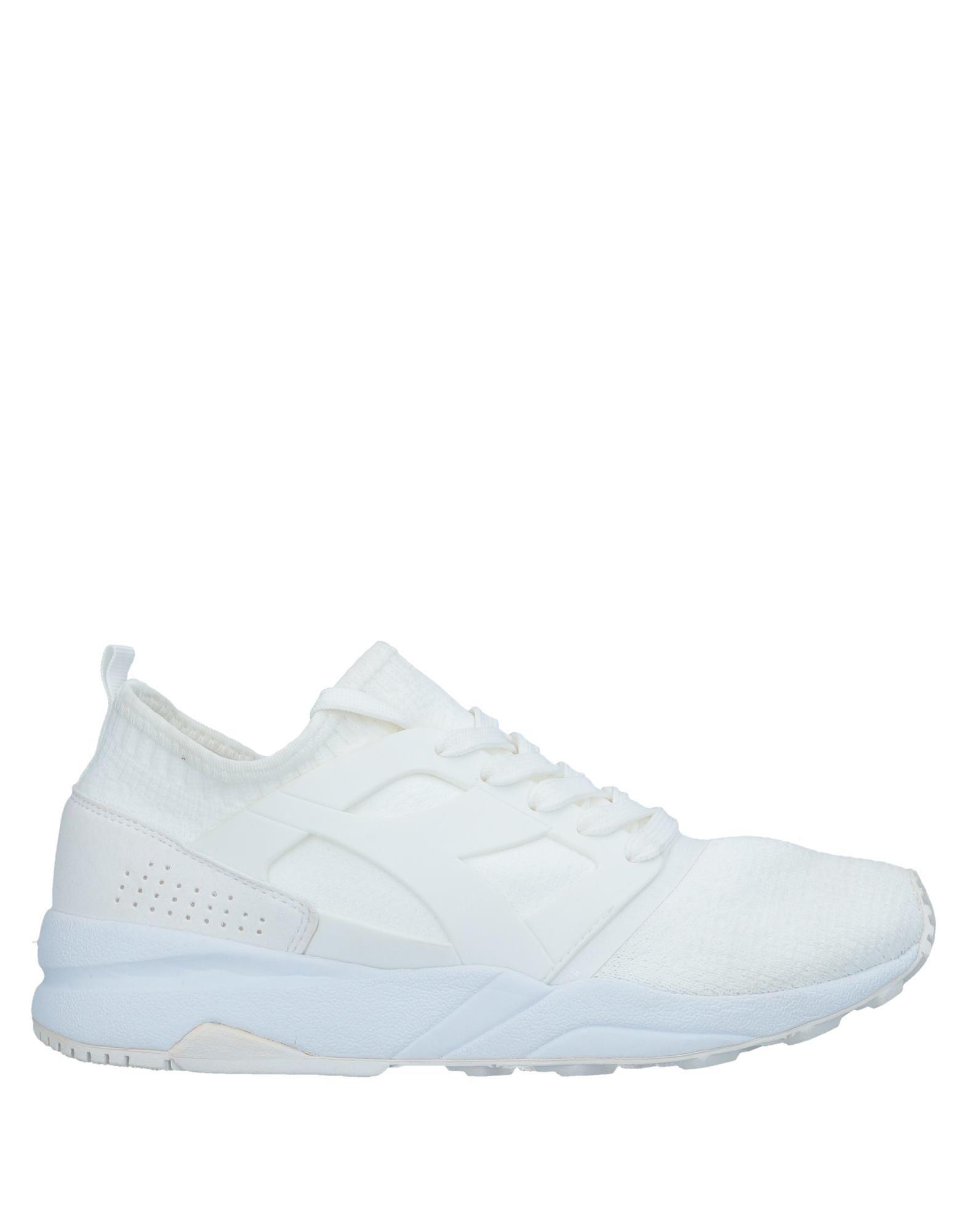 Moda barata y hermosa Zapatillas Diadora Mujer - Zapatillas  Diadora  Zapatillas Blanco 702d59