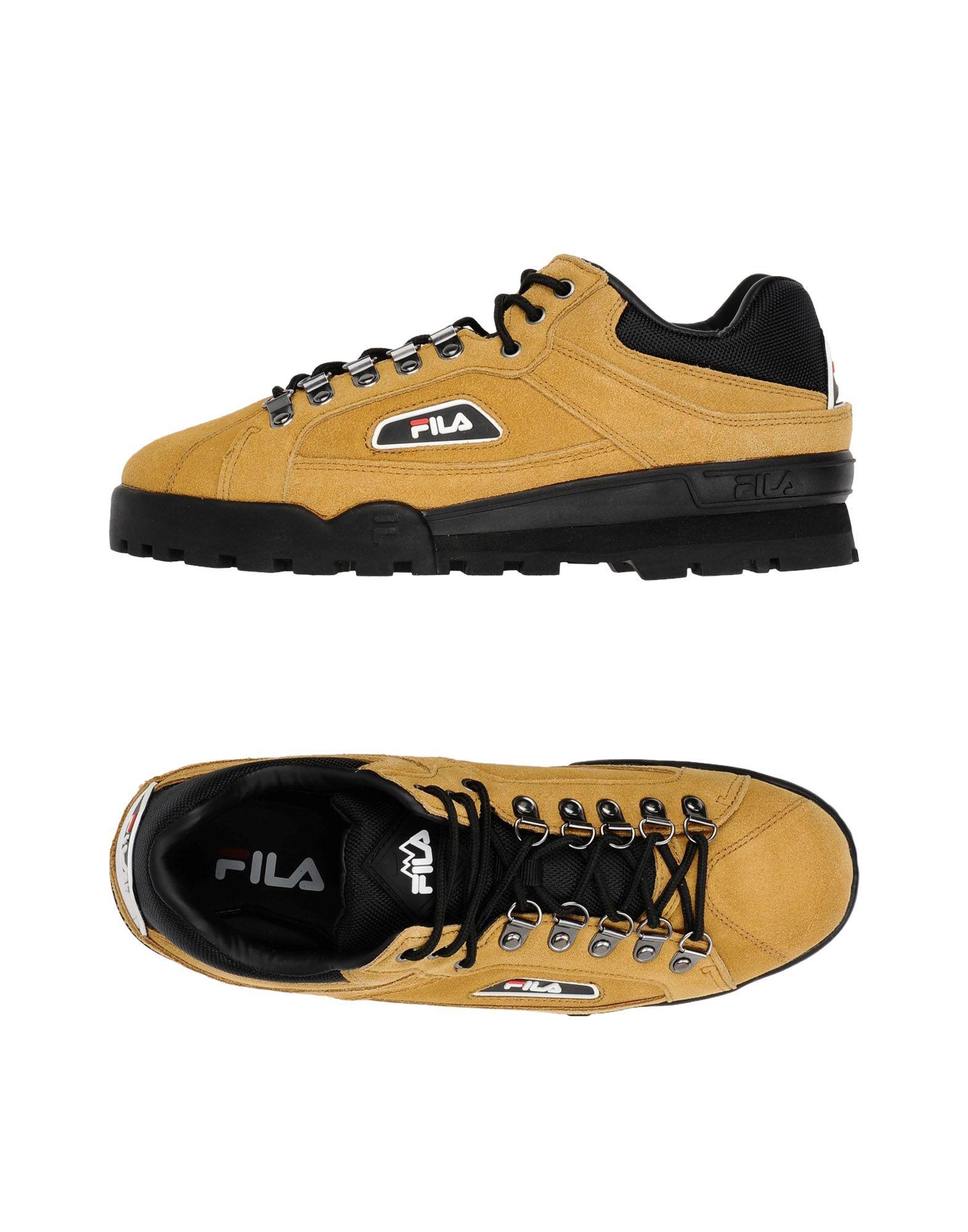Fila Fila Fila Heritage Trailblazer Suede  11379419MW Neue Schuhe 060c77