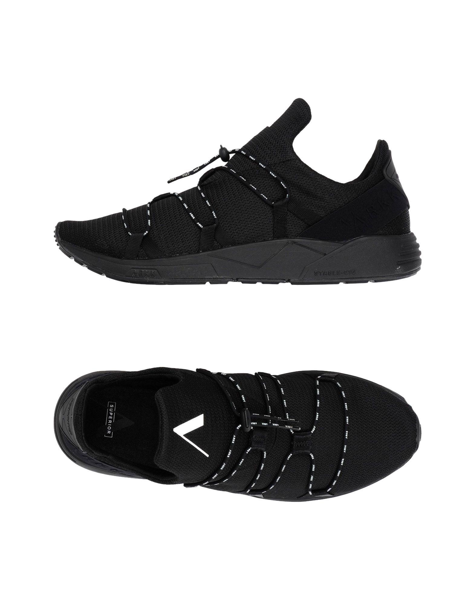 Rabatt echte Schuhe Arkk Copenhagen Scorpitex S 11379424DU