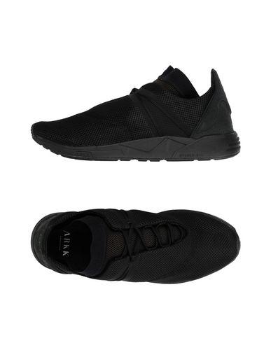 Zapatos con descuento Zapatillas Arkk Cophag Eaglezero S-E15 - Hombre - Zapatillas Arkk Cophag - 11379426SM Negro