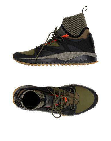 5617dbb4c7 Puma Tsugi Kori - Sneakers - Men Puma Sneakers online on YOOX United ...
