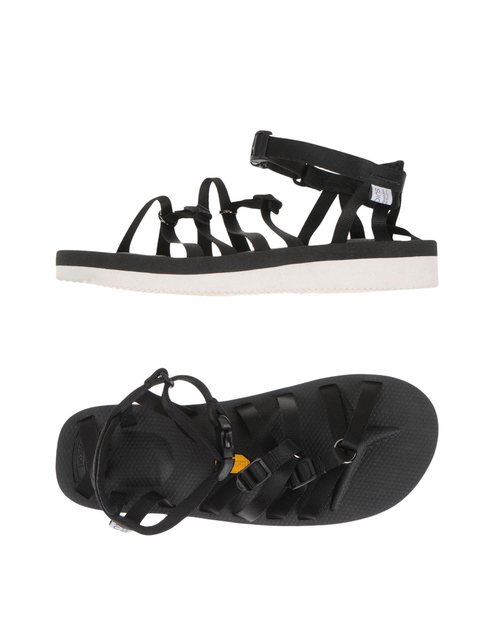 Haltbare Mode billige Schuhe Suicoke Sandalen Damen  11379431CE Heiße Schuhe