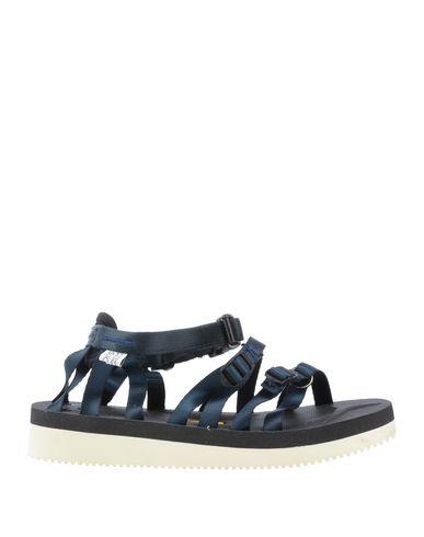 7498ca84a5d Suicoke Sandals - Men Suicoke Sandals online on YOOX United States ...