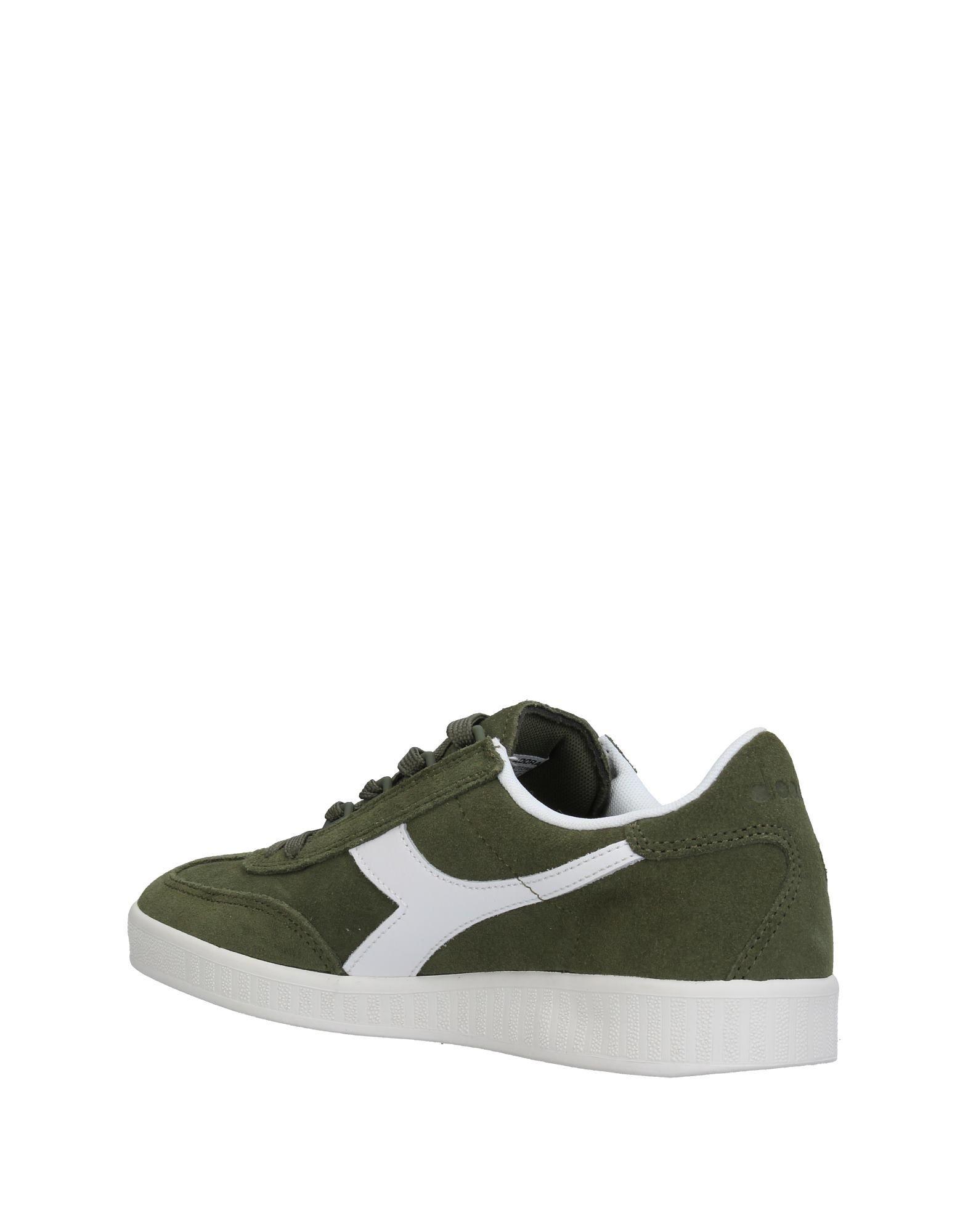 Rabatt echte Schuhe Diadora Sneakers Herren  11379452FX