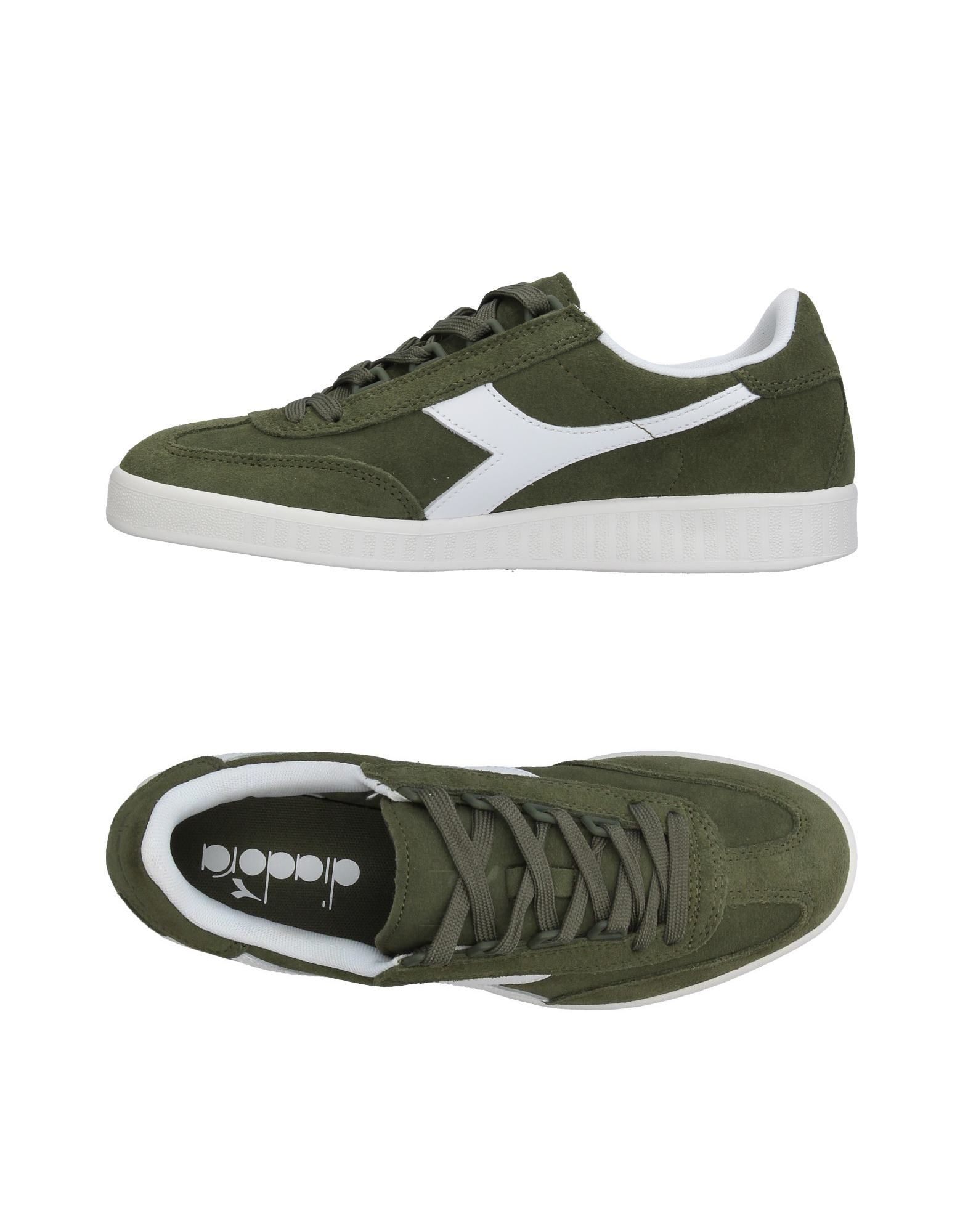 Diadora Sneakers Schuhe Herren  11379452FX Heiße Schuhe Sneakers c242f6