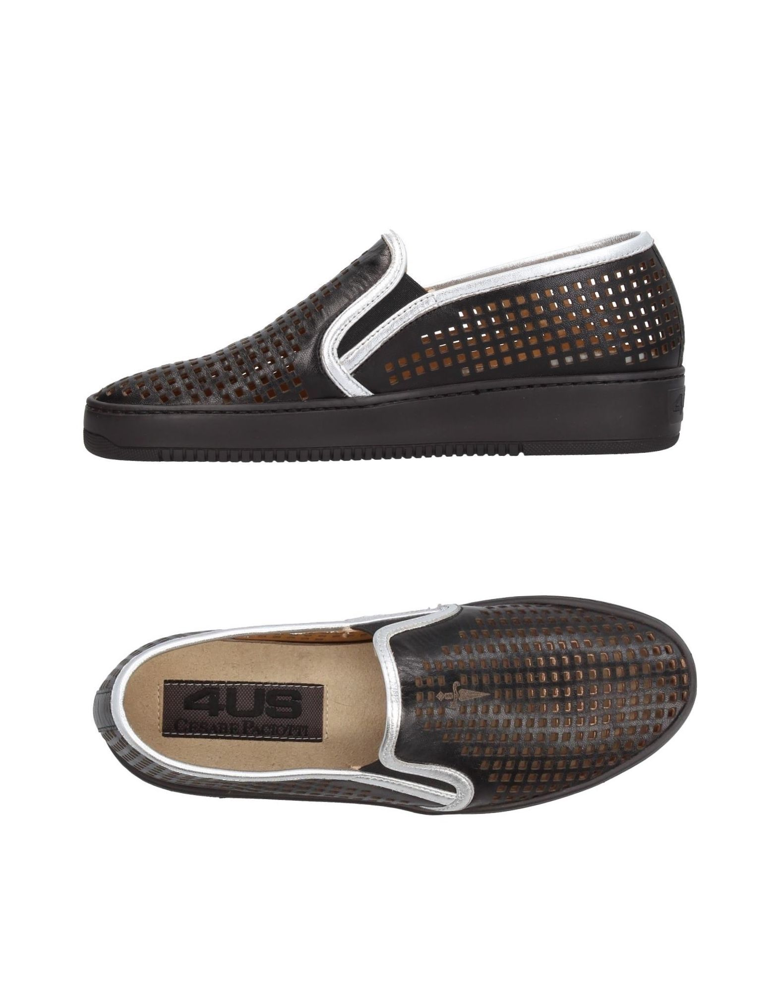 Sneakers Cesare Paciotti 4Us Donna - 11379469TM