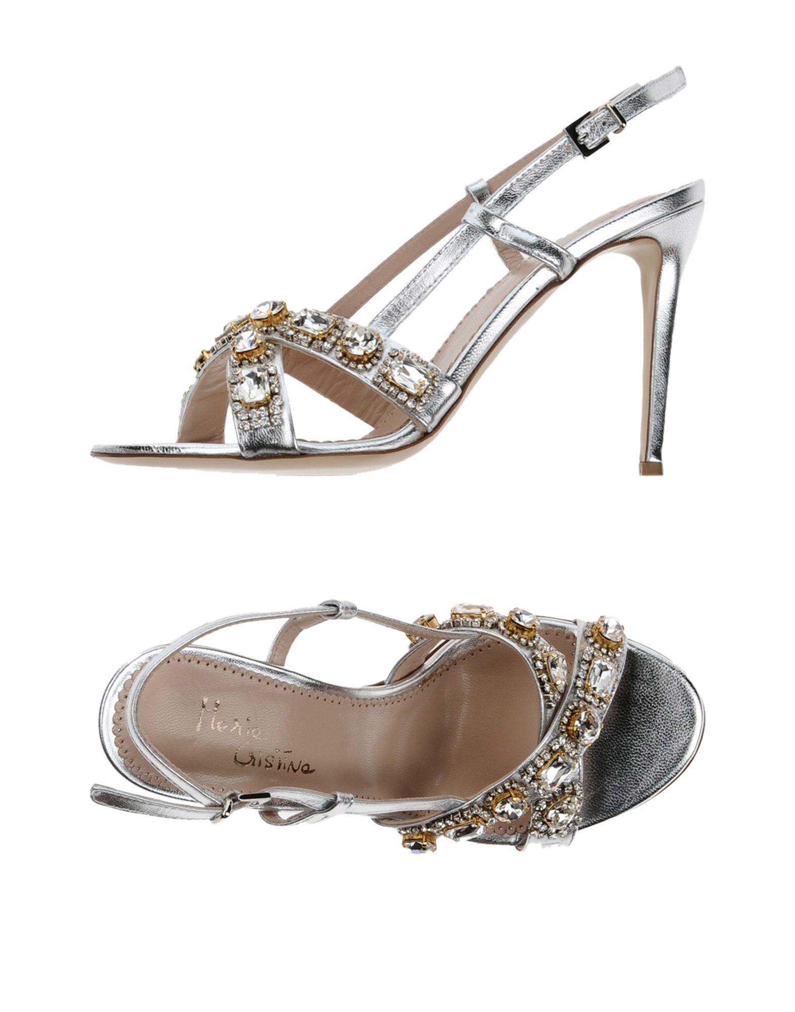 Maria Cristina Gute Sandalen Damen  11379495DJ Gute Cristina Qualität beliebte Schuhe 64a319
